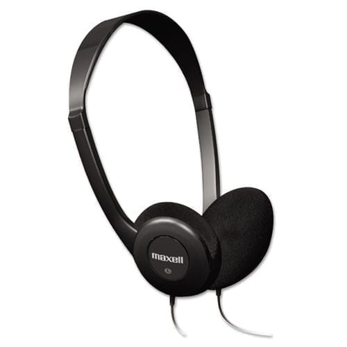 Headphones, over the head, Brand: Maxell