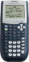 Texas Instruments Calculator, Graphing #TI-84