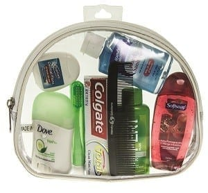 Male High School / Adult Hygiene Pack