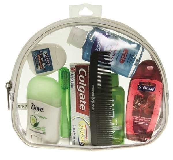 Hygiene Pack student essential items
