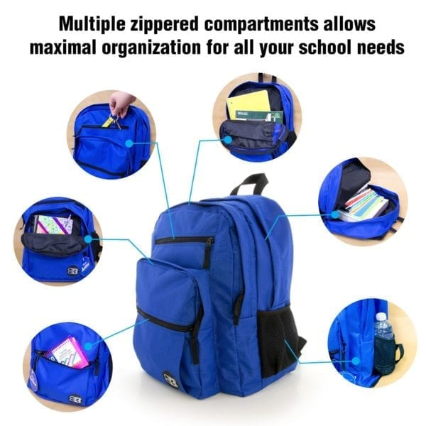 """ACTIVE BACKPACK 17"""" STUDENT COMPUTER"""
